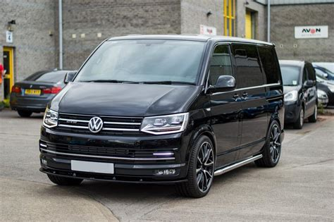 vw t6 multivan highline used 2016 volkswagen transporter t30 tdi kombi highline bmt for sale in wiltshire pistonheads