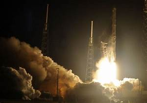 SpaceX poised to launch resurrected space weather ...