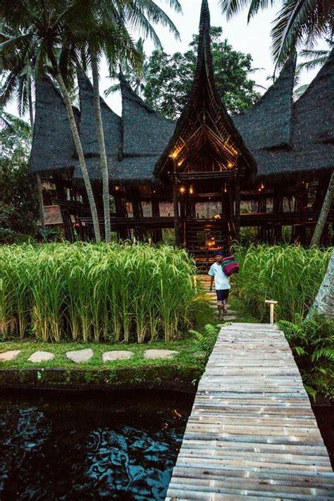 Balis Tropical Paradise Ubud Resort by Bambu Indah Resort In Bali Indonesia An Unforgettable