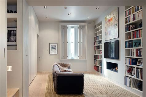 Bookshelf Ideas For Small Rooms Small Spaces Bookshelf