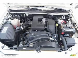 Chevrolet Colorado 3 5 2004