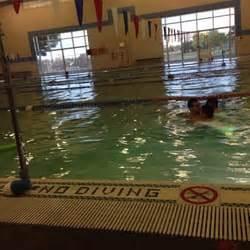 Marty Robbins Indoor Pool  Swimming Pools  11600 Vista