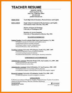 10+ how to make cv for teaching job fancyresume