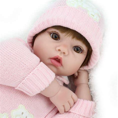 Bebê Reborn Boneca Realista Barato  R$ 989,00 Em Mercado