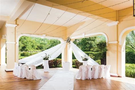 Riu Palace Costa Rica Wedding