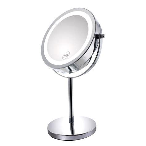 Magnified Bathroom Mirror by Energizer Max Alkaline Aaa Batteries 8 Ea