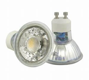 Deckenspots Led Dimmbar : 7 watt power led leuchtmittel 230volt gu10 500lumen 52watt halogen dimmbar ~ Frokenaadalensverden.com Haus und Dekorationen