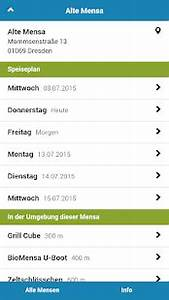 Alte Mensa Dresden : mensa dresden android apps on google play ~ Eleganceandgraceweddings.com Haus und Dekorationen