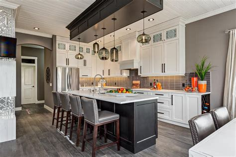 Kitchen Island Lighting Updates A Country Home