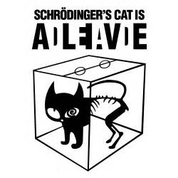 schrodingers cat schrodinger s cat is alive dead t shirt tees big