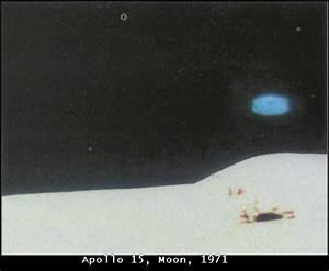 NASA UFO Photographs and Videos-UFO Casebook Files