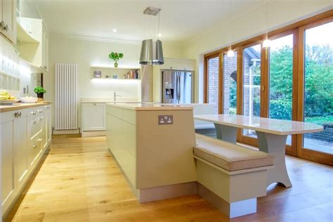 bespoke kitchens unique fitted kitchens   north