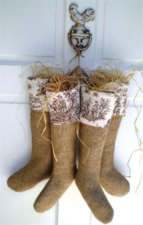 decorating for christmas with burlap christmas decor ideas with burlap we know how to do it