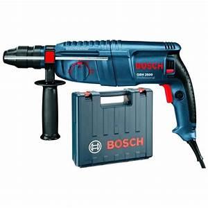 Bosch Profi Werkzeug : bohrer hammer bohrhammer perforator perkussion bosch profi gbh2600 ebay ~ Orissabook.com Haus und Dekorationen