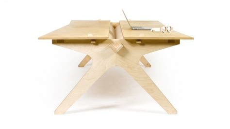 una web ofrece gratis planos  fabricar muebles de diseno