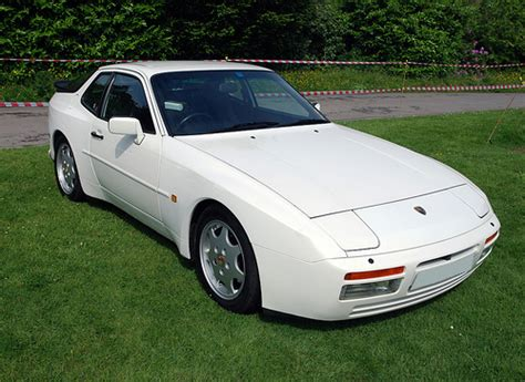 1987 Porsche 924s Related Infomation,specifications