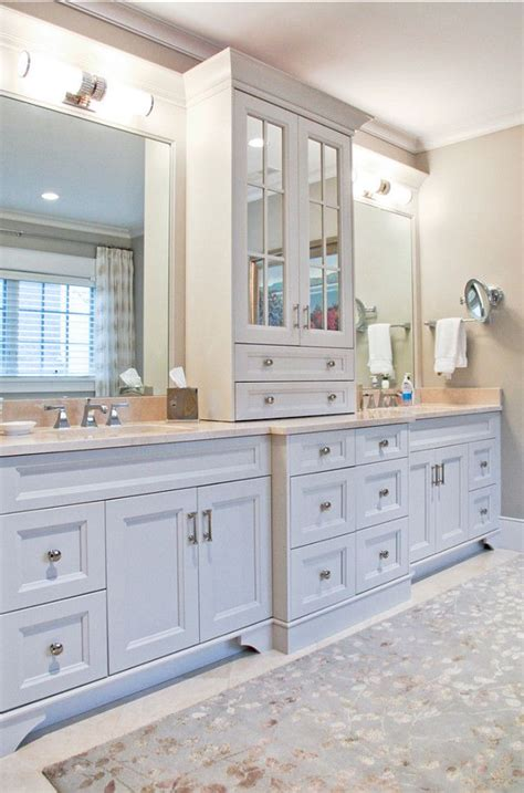 bathroom cabinetry ideas custom bathroom vanity designs intended for house