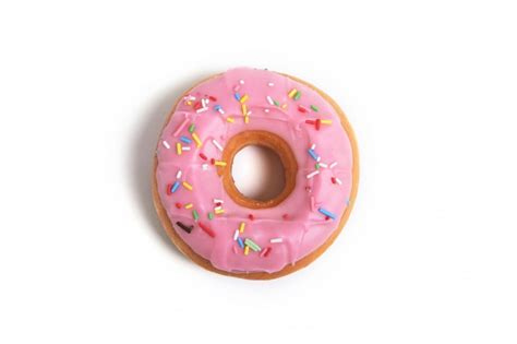 Donut Images Here S Why David Lynch Wants Filmmakers To Focus On Donuts