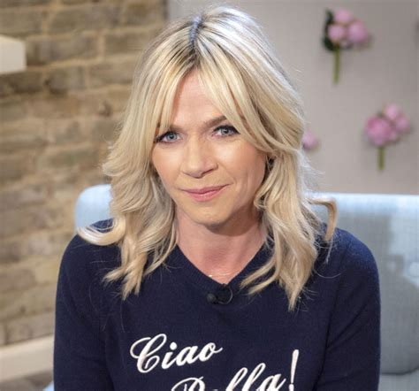 Get all the latest news, photos and videos on zoe ball. What is the Zoe Ball Book Club? When does it start? What are the books? All you need to know | BT