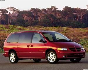 Dodge Caravan Sport 2001 Manual