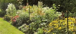Cloture Chien Jardin : comment cl turer son jardin et bien choisir sa cl ture ~ Melissatoandfro.com Idées de Décoration