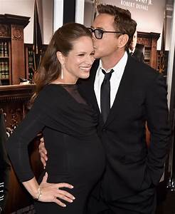 Robert Downey Jr. & Susan Downey Welcome Baby Girl ...