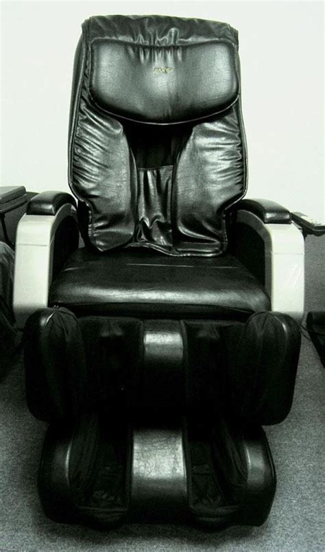 special promo sanyo massage chair hec dr3000 100 made