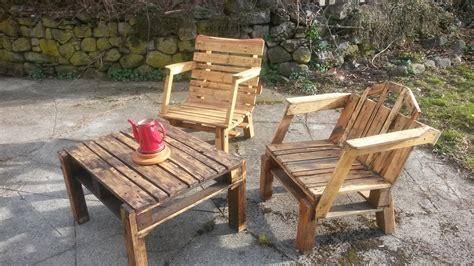 beautiful fabrication salon de jardin beautiful fabriquer salon de jardin bois gallery design