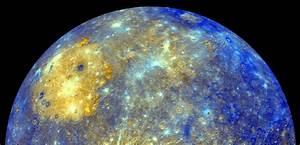 This Week's Night Sky: See Mercury Take Flight