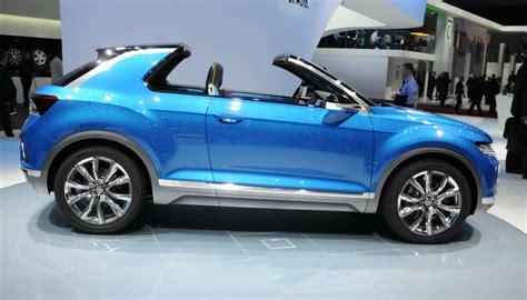 volkswagen t roc cabrio 2020 volkswagen t roc cabrio 2020 compacto y descapotable
