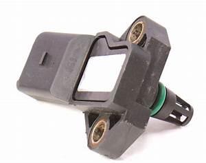 Boost Pressure Thrust Sensor 04