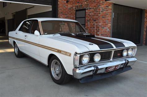 1971 Ford Xy Falcon Gtho Ph3 0,000