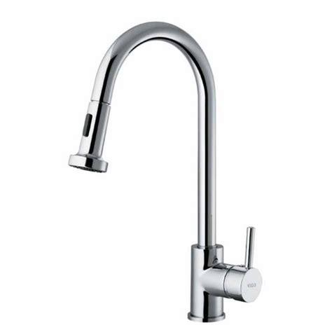 kitchen faucets with pull out spray vigo vigo chrome pull out wide spray kitchen faucet