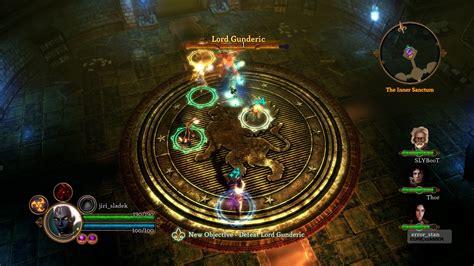 dungeon siege 3 will stat dungeon siege 3 free version pc