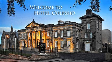 Home [www.hotelcolessio.com]