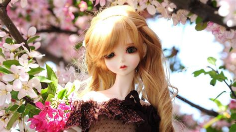 Animated Dolls Wallpapers For Mobile - doll wallpapers and background images stmed net