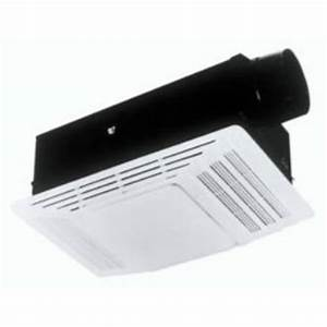 New Broan 655 Heater And Heater Bath Fan With Light