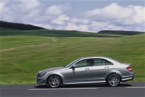2011 Mercedes-benz C63 Amg -photos,price,specifications