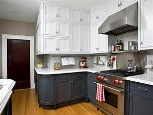 black high gloss wood cabinet country gray kitchen With kitchen colors with white cabinets with wooden fish wall art