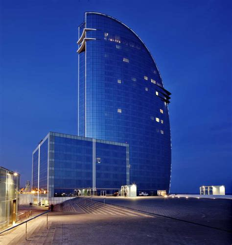 barcelona hotels spain catalan hotels  architect