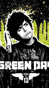 Green Day Wallpapers 2016 - Wallpaper Cave