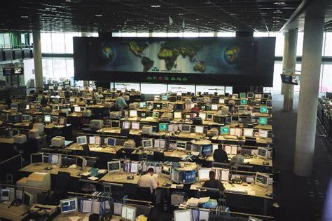 operations control center sheffield school