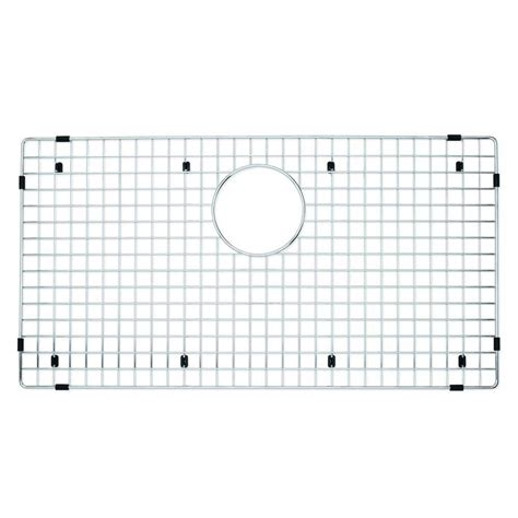 blanco 220 991 stainless steel sink grid blanco stainless steel sink grid for fits precis super