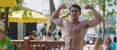 Pin on Shirtless Actors