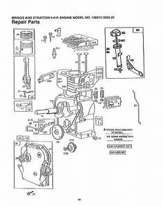 Page 19 Of Craftsman Chipper 247 797852 User Guide