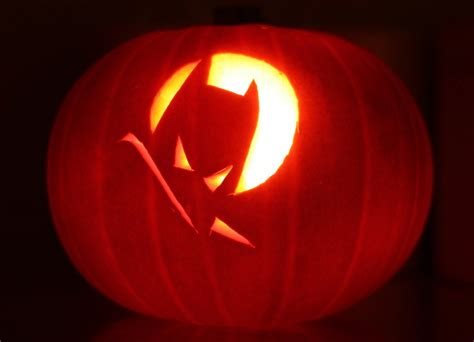 Pikachu Pumpkin Stencils Free Printable by Batman Pumpkin Halloween Pinterest Batman Pumpkin