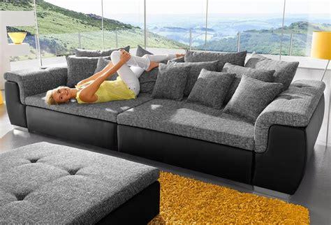 large loveseat big sofa kaufen otto