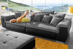 Big Sofas L Form : big sofa online kaufen otto ~ Bigdaddyawards.com Haus und Dekorationen