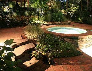 copyright borst landscape design a bergen county With outdoor lighting companies in nj