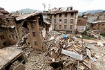 Nepal Earthquake Damages At Least 14 Hydropower Dams ...